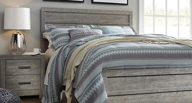 Bedroom Furniture Greenville & Pickens, SC   Bedding ...